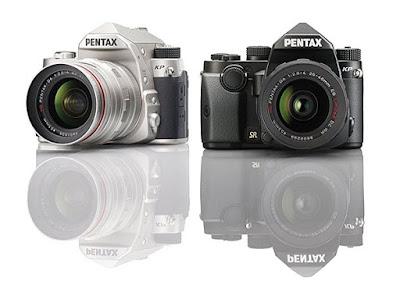 كل ما تود معرفته عن كاميرا Pentax KP الجديدة