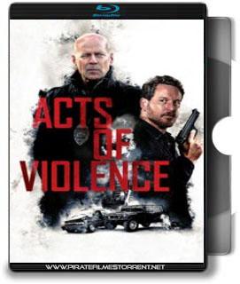Filme Atos de Violência