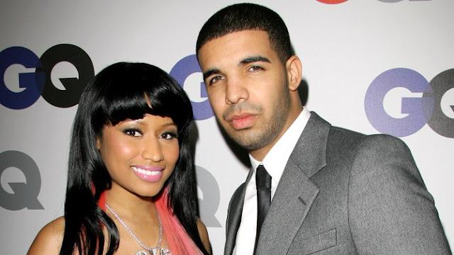 Drake confiesa que no habla con Nicki Minaj.