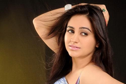 Aksha Pardasany Portfolio Photoshoot