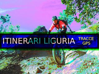 Itinerari Liguria