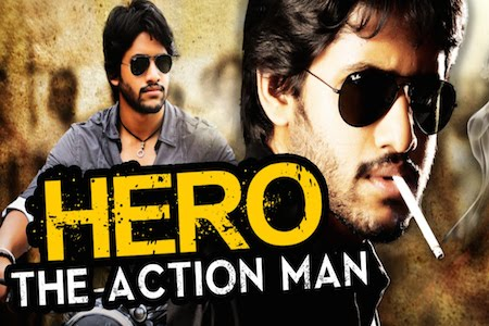 Hero The Action Man 2016 Hindi Dubbed Movie Download