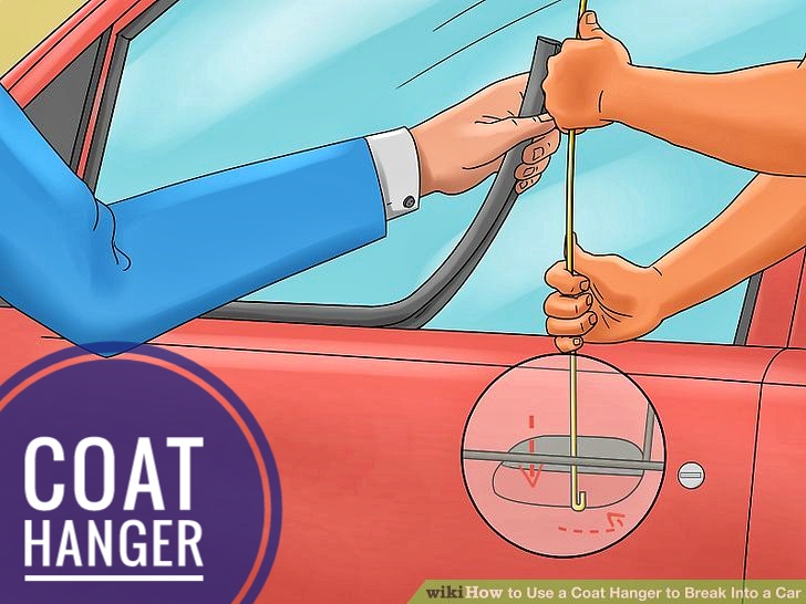 How to open your car doors when the key is lost? ~ Info on Wheels ...