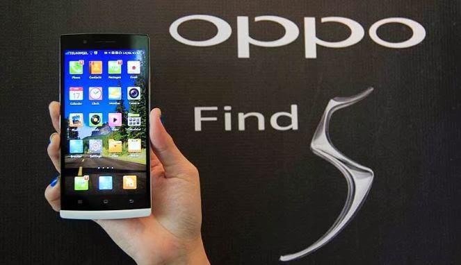 baru ini kita sudah kehadirang brand atau vendor smartphone asal China yang berkualitas dan Harga Oppo Murah & Spesifikasi Oppo Smartphone