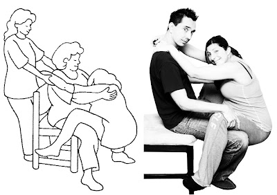 Projekt Mistkaefer: Schwangerschaftsyoga