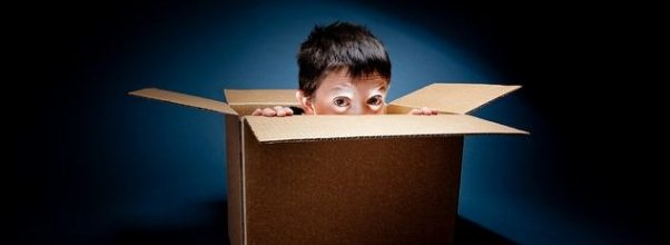 Bagaimana cara berpikir Out Of The Box
