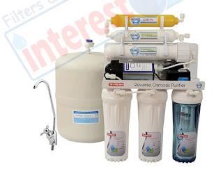 فلتر مياه فريش 6 مراحل
