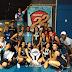 Clube São Francisco feminino sub-17 foi vice campeão  de torneio da  Liga Nordeste de Basquete