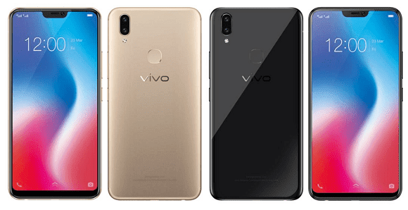 Vivo's first flagship phone for 2018 rumored to boast of a superior full-view display