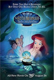Watch The Little Mermaid: Ariel's Beginning Online Free Putlocker
