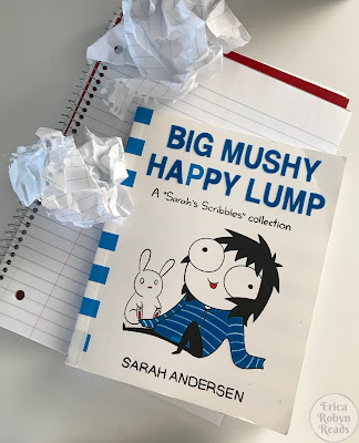 Sarah Andersen Big Happy Mushy Lump book image