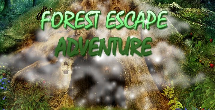 365escape Forest Adventur…