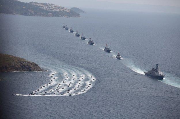 Η Τουρκία έπεσε στη «θανατηφόρα» παγίδα του Θουκυδίδη;