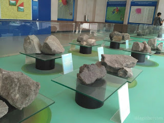 museum gunung merapi, mgm, sleman, jogjakarta