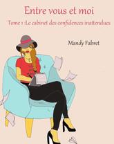 chronique littéraire sur un roman de Mandy Fabret