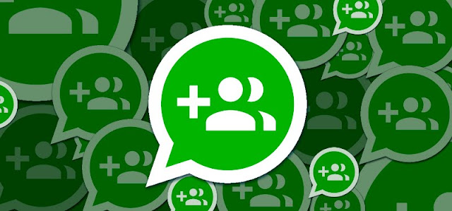 whatsapp actualiza nuevas funciones dentro de los grupos