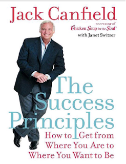 The Success Principles By Jack Canfield Free Shipping PDF-ebook