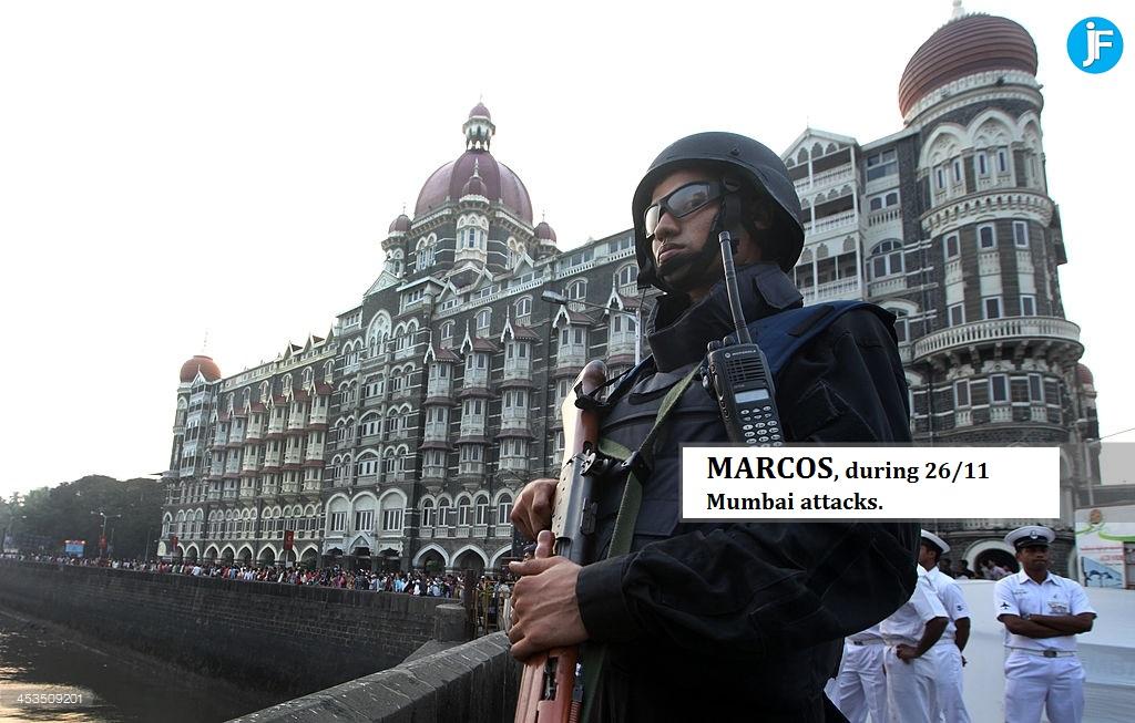 Indian Navy MARCOS Commando Training | JobsFundaz | 1024 x 653 jpeg 190kB