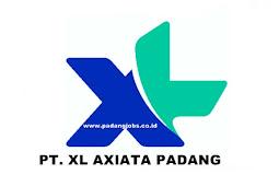 Lowongan Kerja Padang: PT. XL Axiata Januari 2019