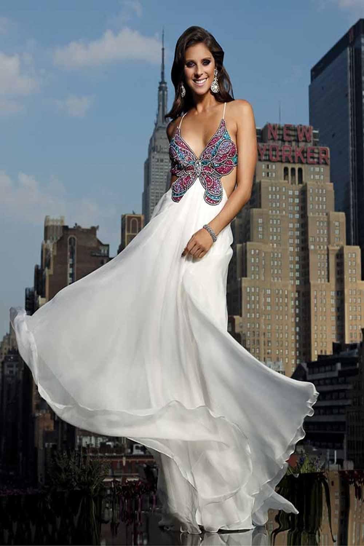 wedding dresses elegant couture prom dresses 2011