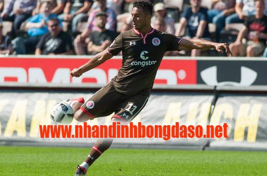 Dự đoán tỷ số Nurnberg vs St. Pauli www.nhandinhbongdaso.net