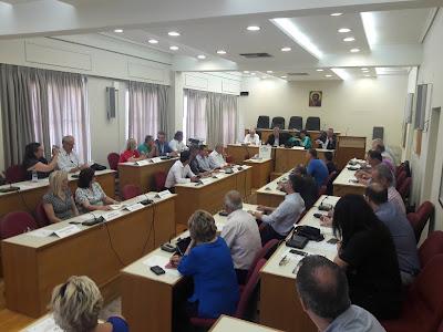ΠΕΡΙΦΕΡΕΙΑ- 4η Επιτροπή Παρακολούθησης του Επιχειρησιακού Προγράμματος Ήπειρος