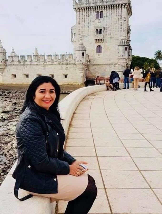 Escritora que reside em Santa Cruz terá mais uma de suas obras publicada em Portugal