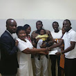 Ghanaian Footballer Shadrach Eghan Donates To Support Hole in Heart Patient