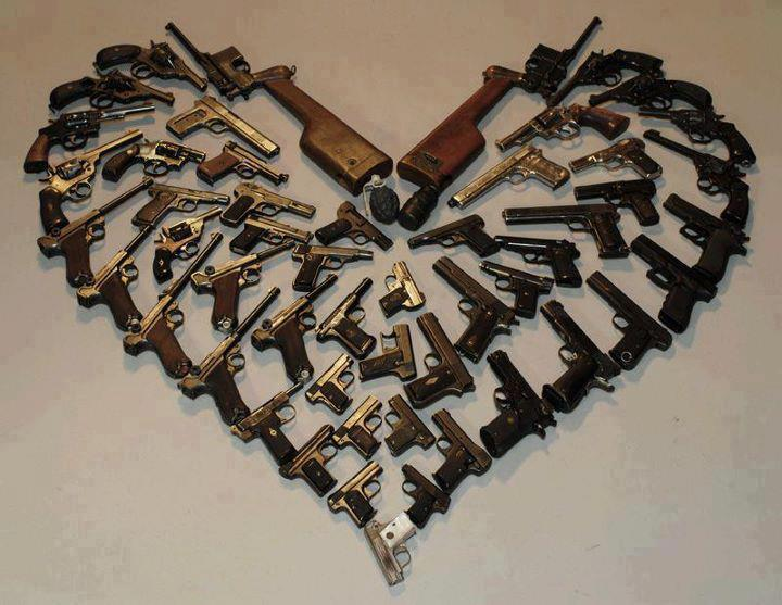 Ammo And Gun Collector Gun Collections Pictures