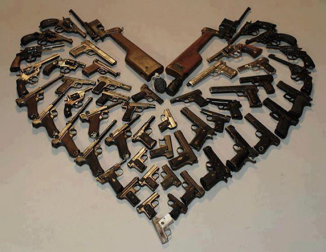 Heart of Guns