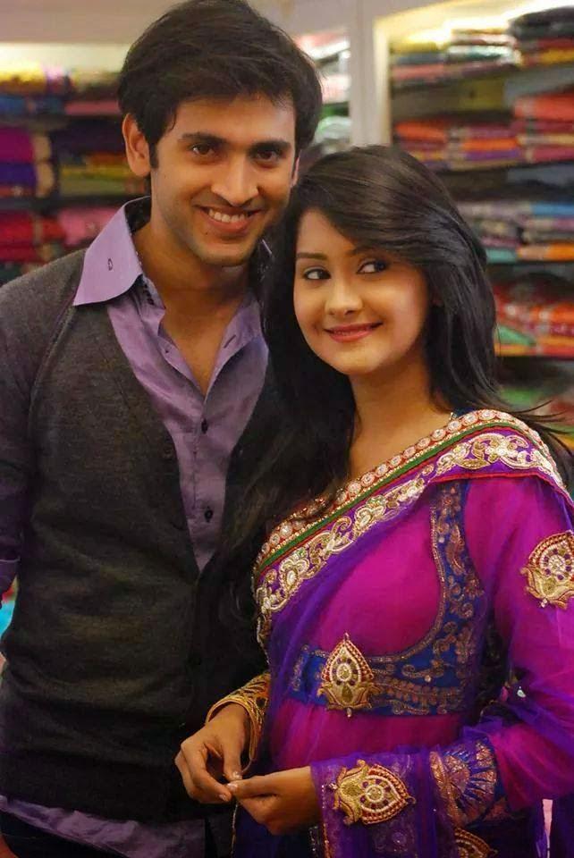Indian Television Written Updates Aur Pyaar Ho Gaya 15th May 2014