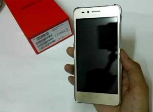 """Firmware Stock ROM Huawei Y3II LUA-U22"""
