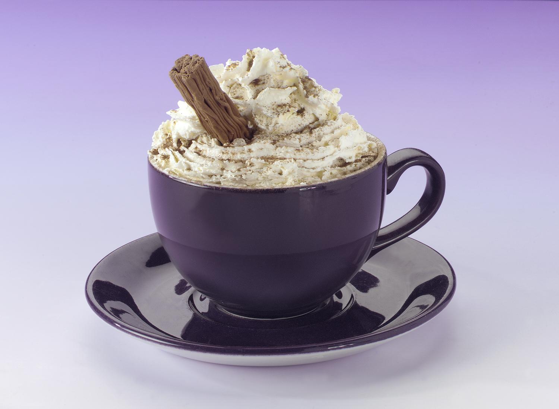 Baking Cocoa Into Hot Chocolate