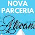 Nova parceria: Editora Alicanto