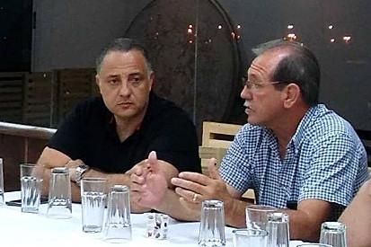Adolfo Mimessi asumió como Presidente de Universitario de Salta