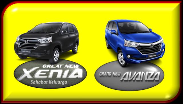 Perbedaan Grand New Avanza Dan Xenia All Kijang Innova 2017 Ini Bedanya Toyota Great Daihatsu