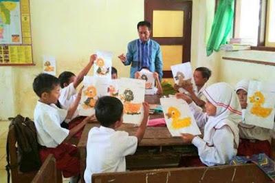 Tidak Boleh Lagi Ada Moratorium Penerimaan Guru