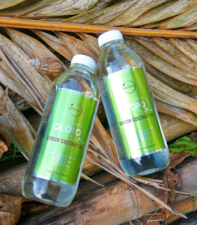 Industri Virgin coconut oil