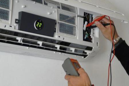 Cách sử dụng máy lạnh Sharp ít tốn điện
