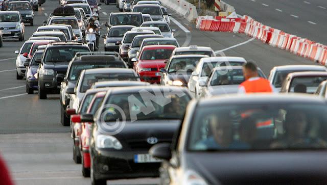 Αναρτώνται την Παρασκευή στο taxis τα τέλη κυκλοφορίας του 2018