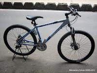 Sepeda Gunung Pacific Masseroni 5.0 Alloy Frame 26 Inci