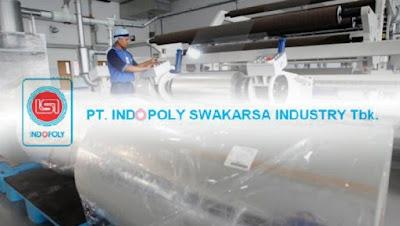 Lowongan Kerja PT Indopoly Swakarsa Industri