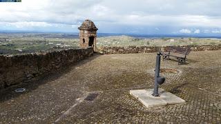 PLACE / Views of Praça Alta, Castelo de Vide, Castelo de Vide, Portugal