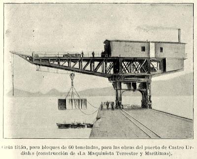 grua maquinista terrestre maritima fabrica barcelonneta
