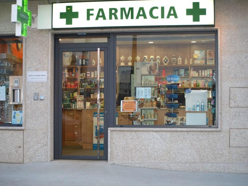 Farmacia al casino vicenza