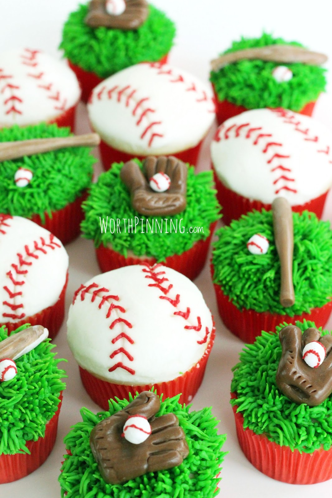 Cupcake Cakes From Walmart Bakery