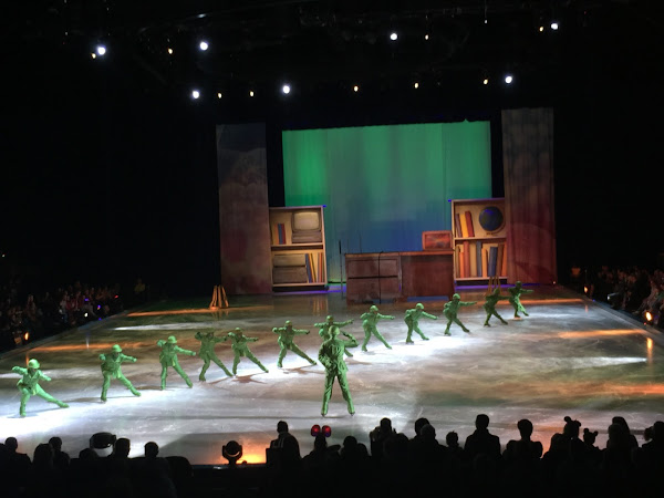 Disney On Ice - Worlds Of Enchantment Review