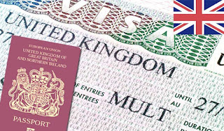 Requirements for UK Visa For Nigerians