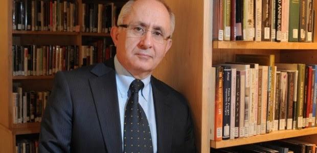 Akçam destruye argumento negacionista turco del Genocidio Armenio