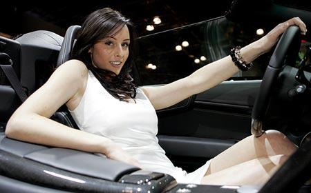Kiat Praktis Merawat Mobil bagi Para Wanita